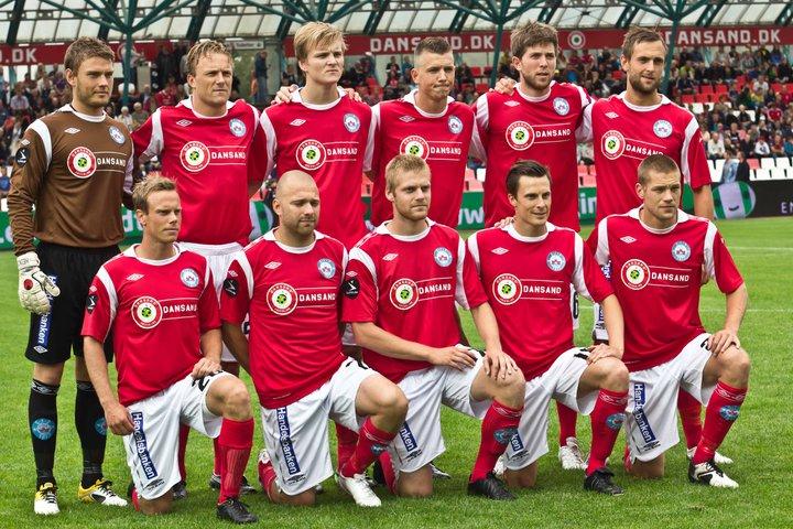 Underskud hos Silkeborg