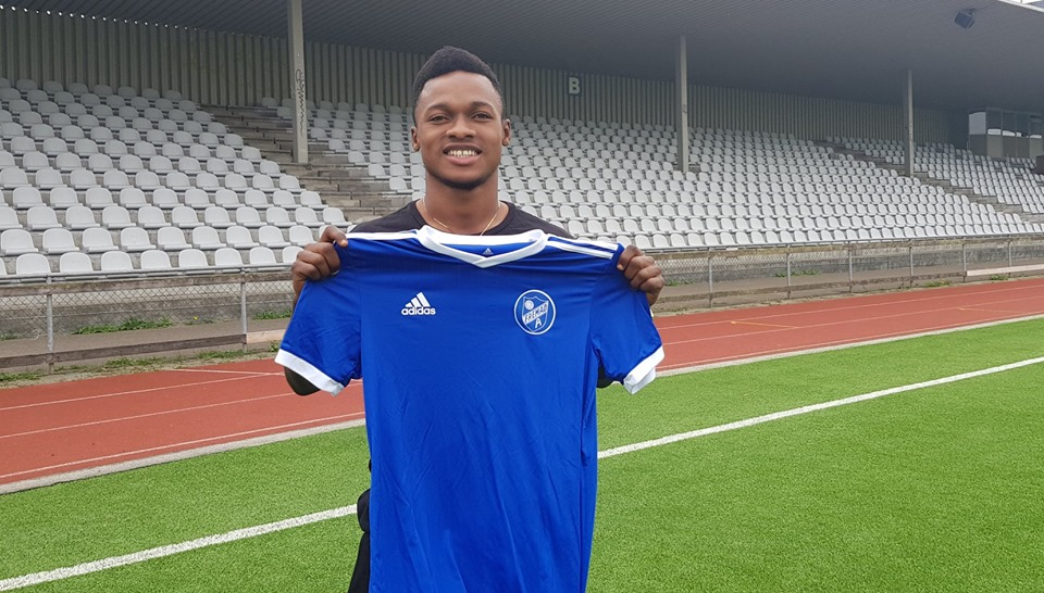 Fremad Amager henter spiller fra Ghana