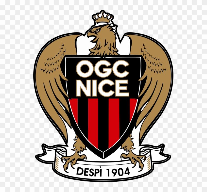 Dolberg-mål for Nice