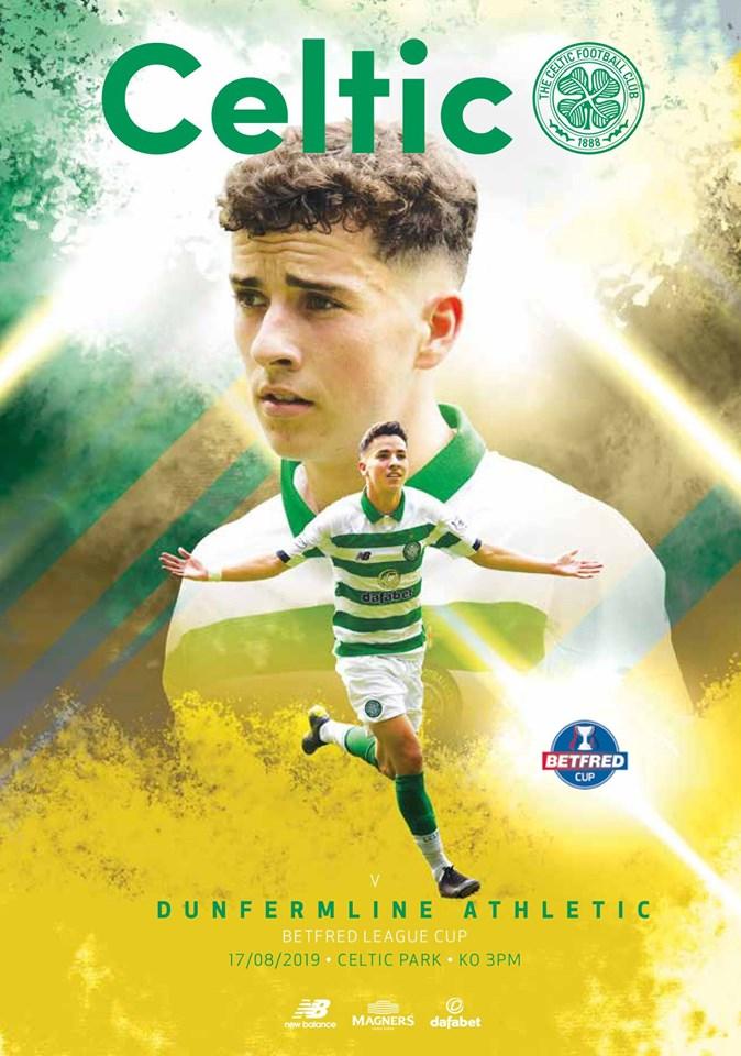 Celtic vandt Old Firm 2-0. Se film her