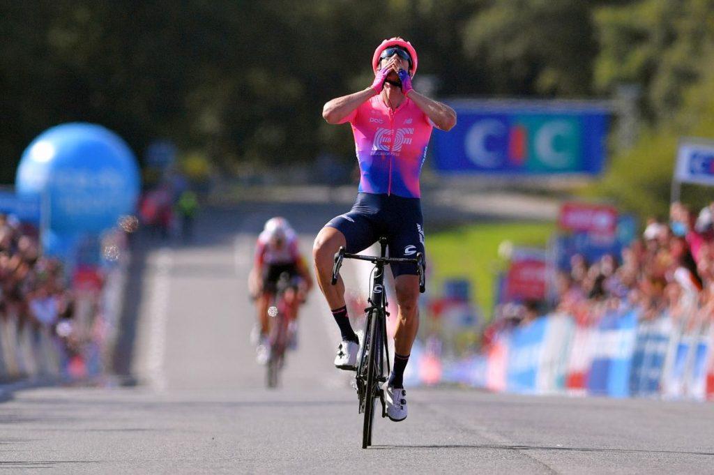 Første WorldTour sejr til Sep Vanmarcke