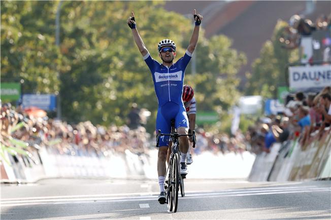 Asgreen vandt sejr nr. 58 til Deceuninck – Quick-Step