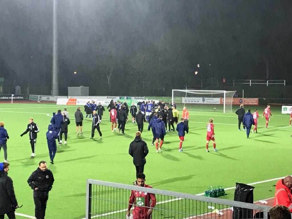 Fredericia tilbage i front af NordicBet ligaen