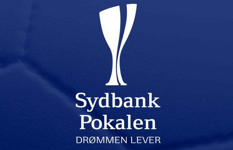 Kvartfinalerne til Sydbank pokalen på plads