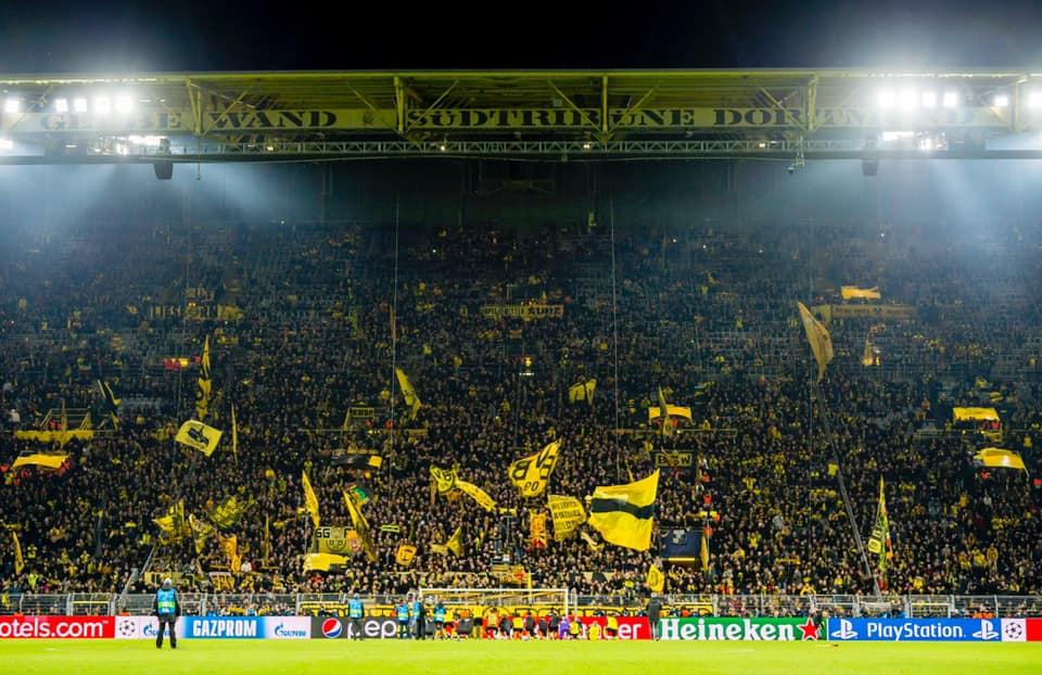 Bundesligaen kan genstartes den 15. maj