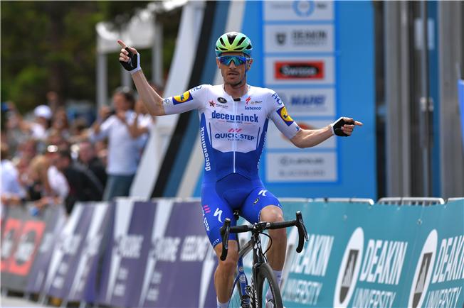 Belgisk team har nu vundet 750 cykelløb!