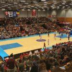 De danske mestre i basketball kåret