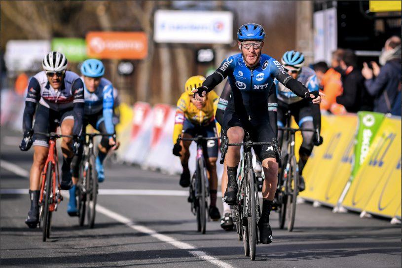 Italiensk sejr på anden etape i Paris-Nice