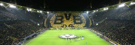 Bayern München sikrede storsejr inden topopgør