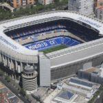 Real Madrid rykker hjemmebane