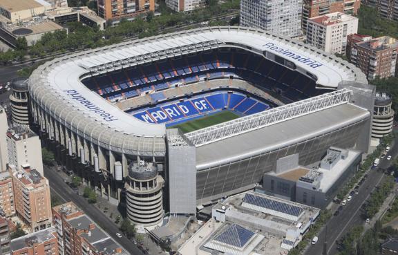 Real Madrid tabte på hjemmebane til oprykkere