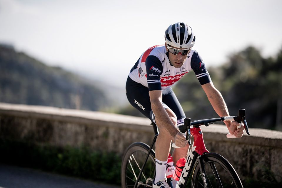 Nibali udpeger Fuglsang som konkurent
