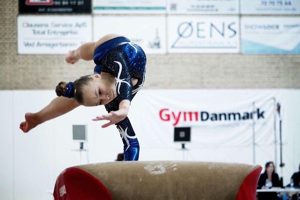Gymnastik VM i Royal Arena aflyst