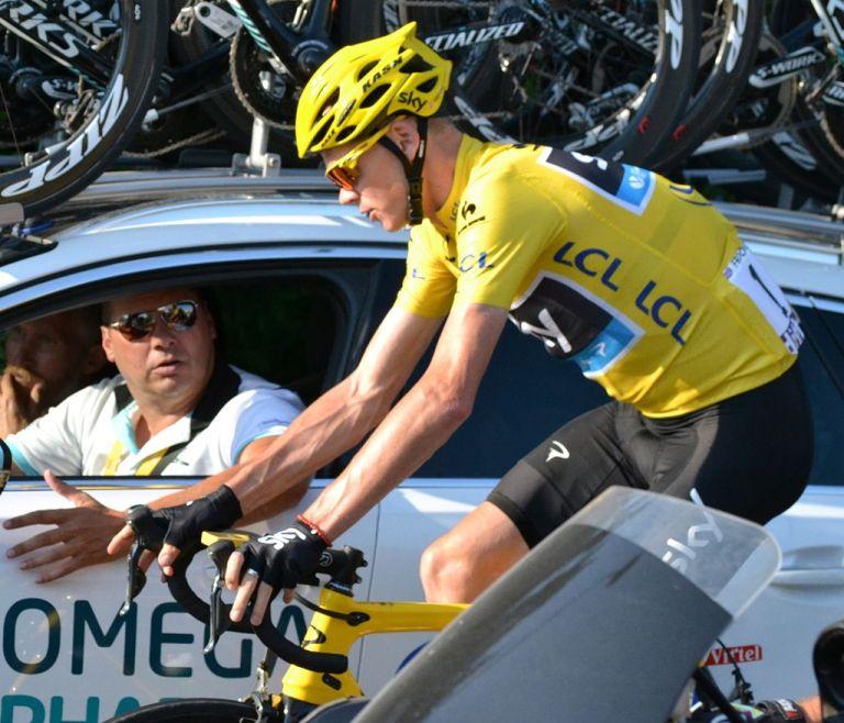 Firedobbelt Tour-vinder forlader INEOS efter sæsonen