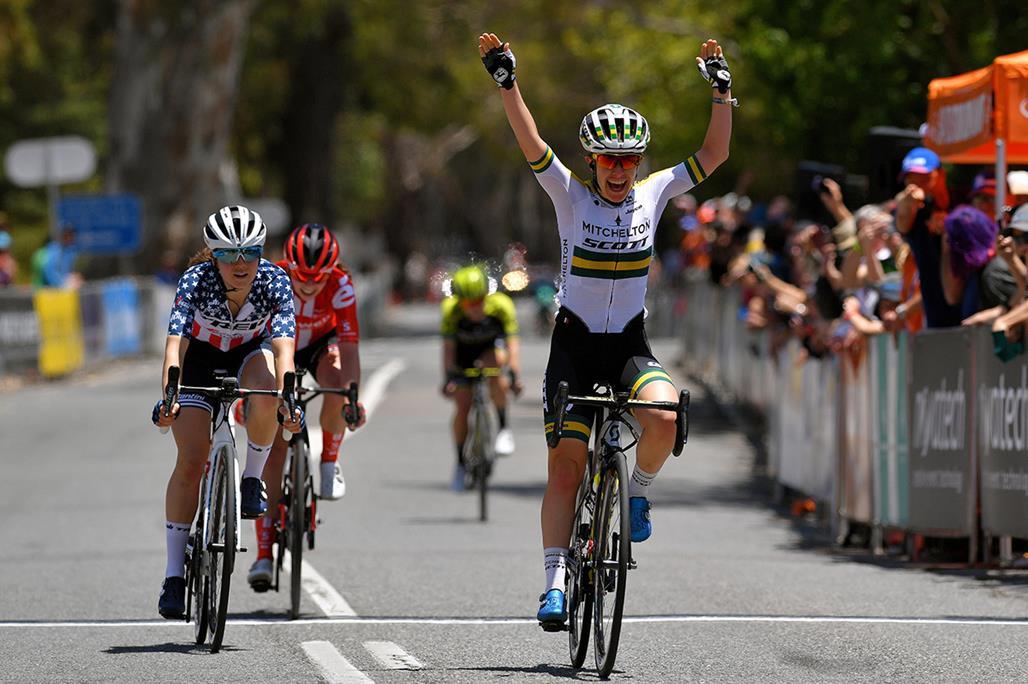 Store australske cykelløb aflyst