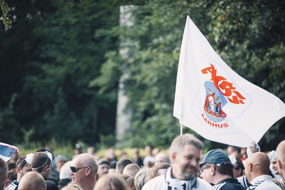 AGF mod finsk hold i Europa League
