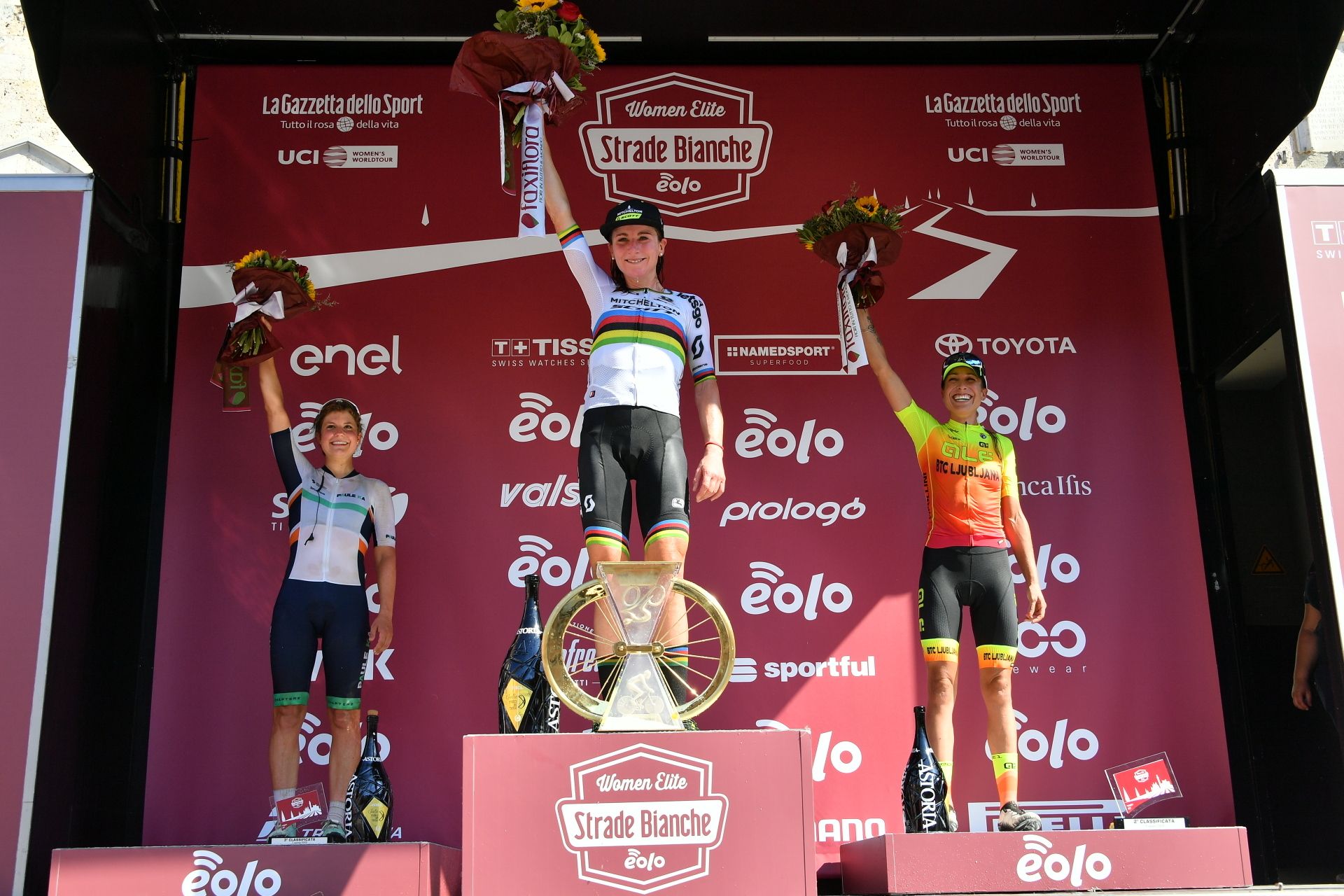 Ny sejr til verdensmester. Dansk på syvendepladsen