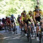 Tour de France-favoritterne dystede i Frankrig