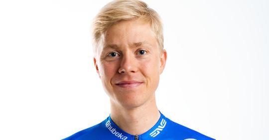 Dansker udtaget til Tour de France
