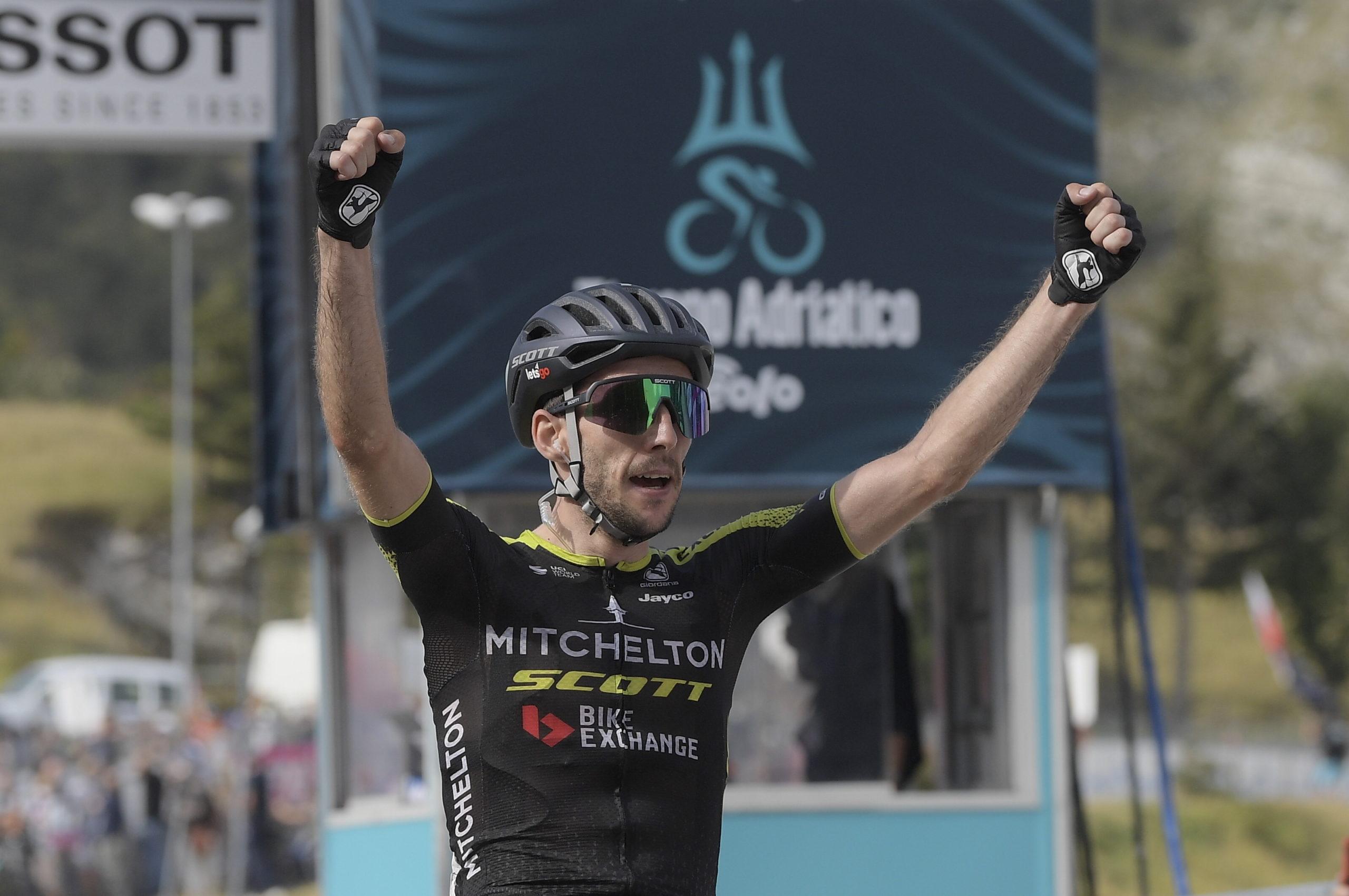 Sejr til Simon Yates på femte etape i Tirreno-Adriatico