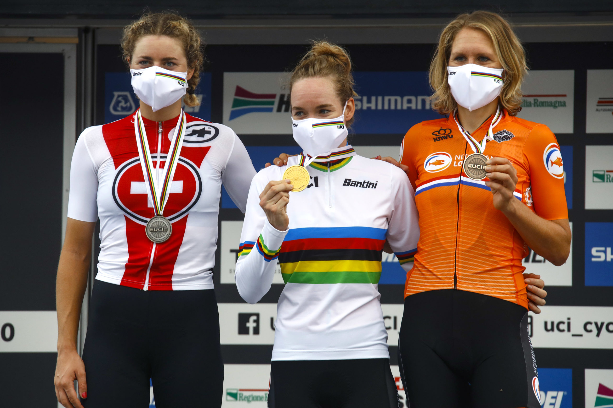 Hollænder blev verdensmester. Dansk syvendeplads