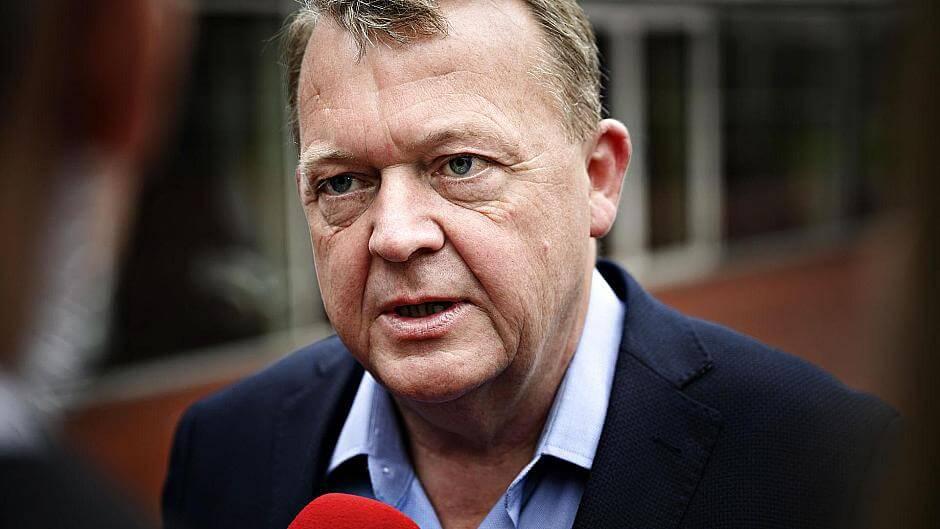 Er Lars Løkke skadelig for Venstre?