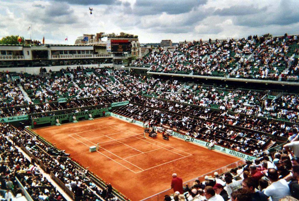 Nadal og Djokovic i French Open-finale