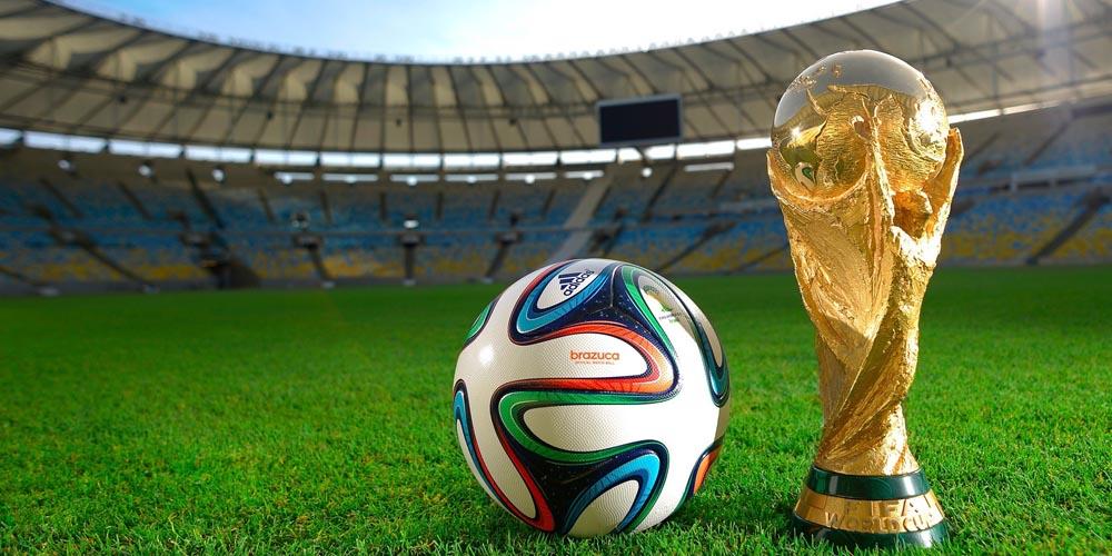 Fodbold VM 2030 kan blive på den iberiske halvår