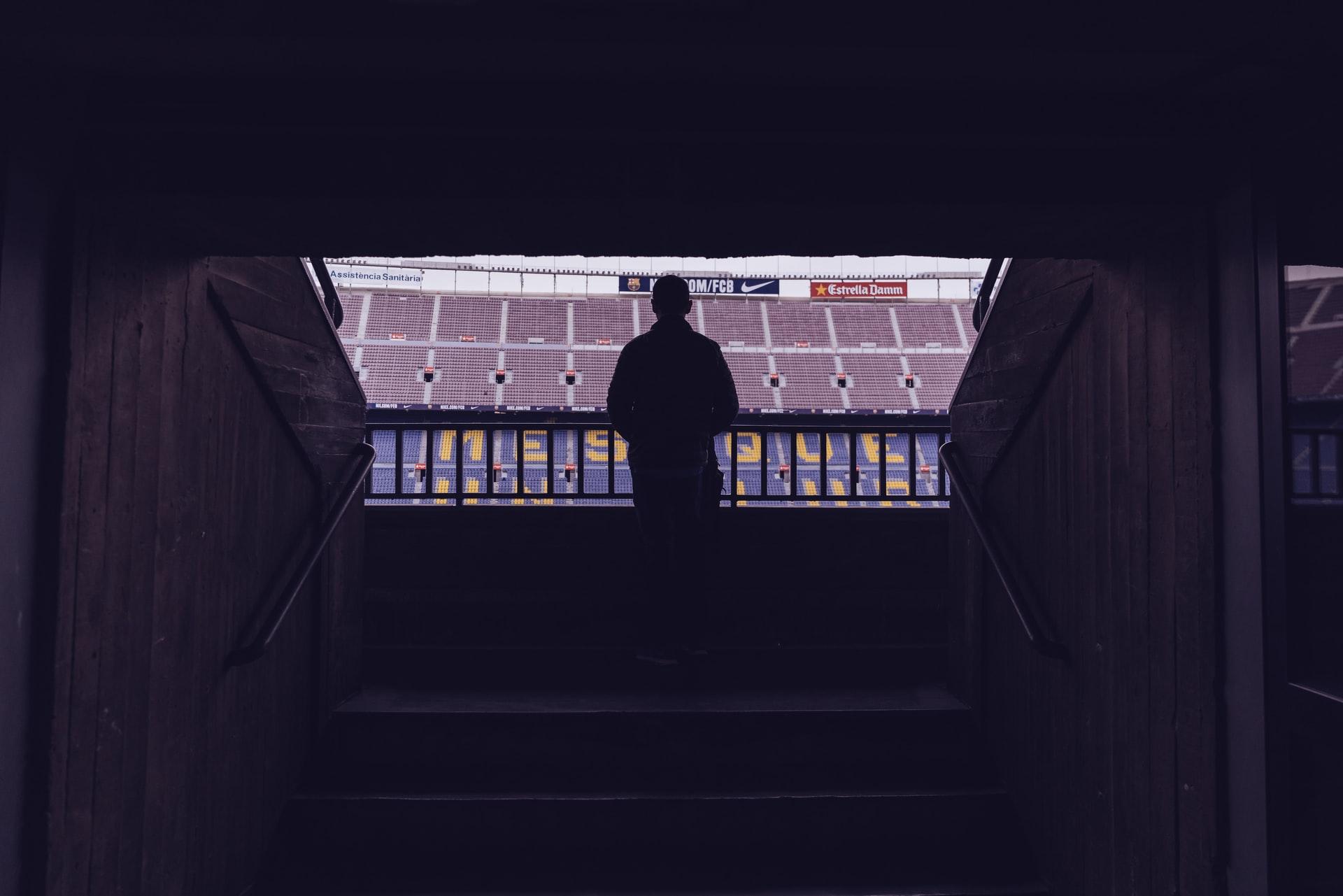 Barcas identitet og fremtid på spil: Frygter at blive det nye AC Milan