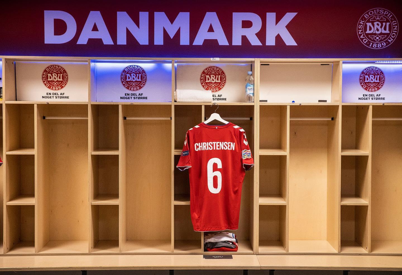 Danmark skal møde Belgien, Tyrkiet, Skotland og Kazakhstan
