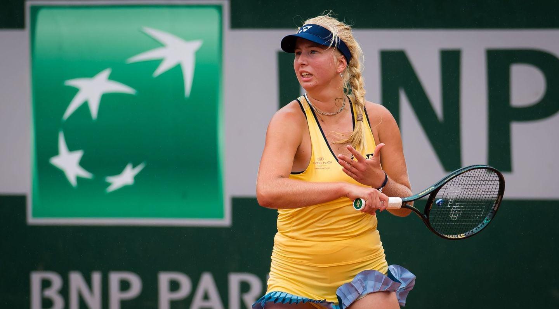 Danske tennistalenter rykker frem på verdensrangliste