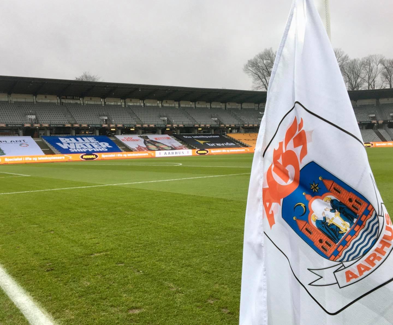 Klar til semifinalerne i Sydbank Pokalturneringen