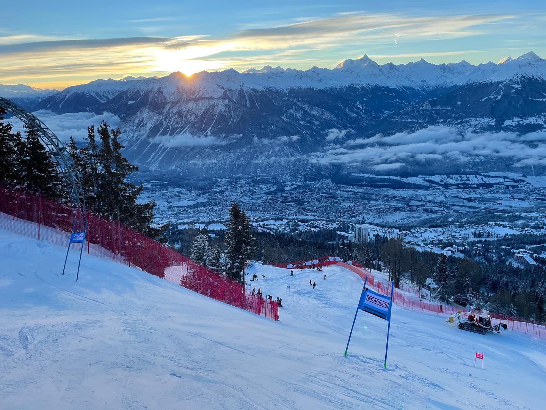 Ny sejr til Beat Feuz i Kitzbühel
