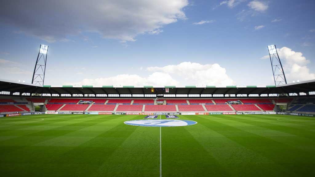 Kvalifikationskamp til VM skal spilles i Herning