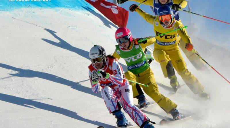 Skicross-VM 2021 skal afvikles i Sverige