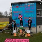 Danske mestre i cyklecross 2021 kåret