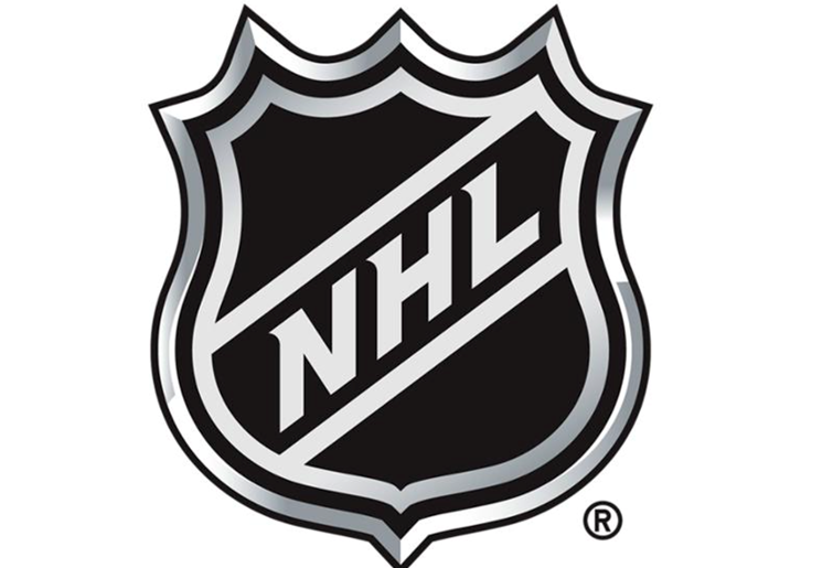 Tre danske mål i NHL