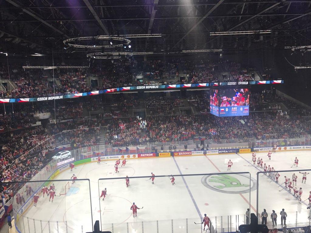 Ishockeylandsholdet klar til OL-mission
