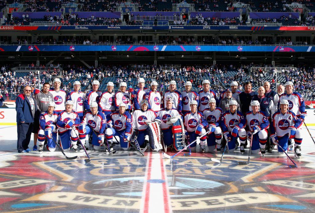 Tiende sæsonscoring i NHL af Nikolaj Ehlers