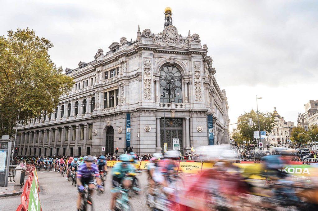 Tre Wild Cards uddelt til Vuelta'en