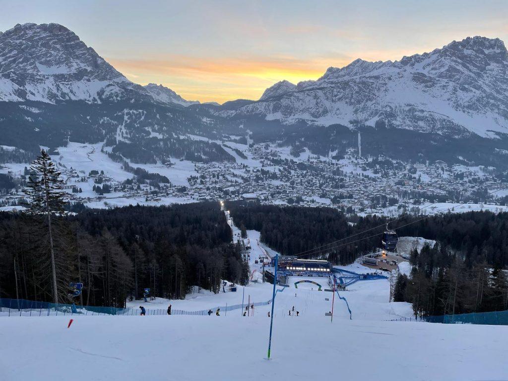 Østrigsk VM-guld i slalom