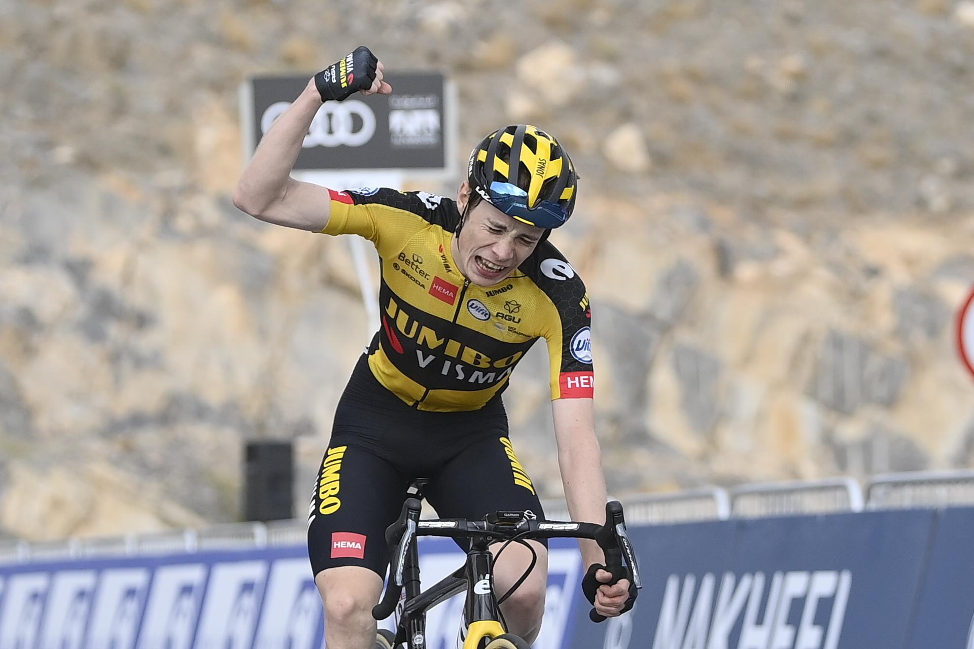 Imponerende sejr til 24-årige dansker