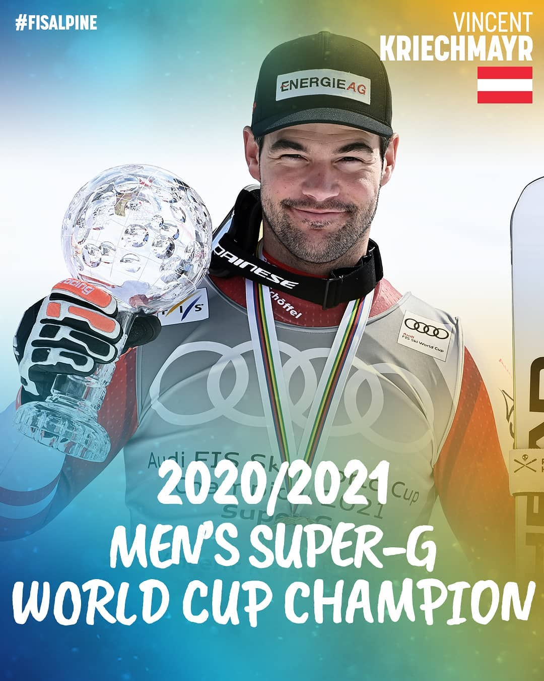 World Cup vindere i Super G og Styrtløb kåret