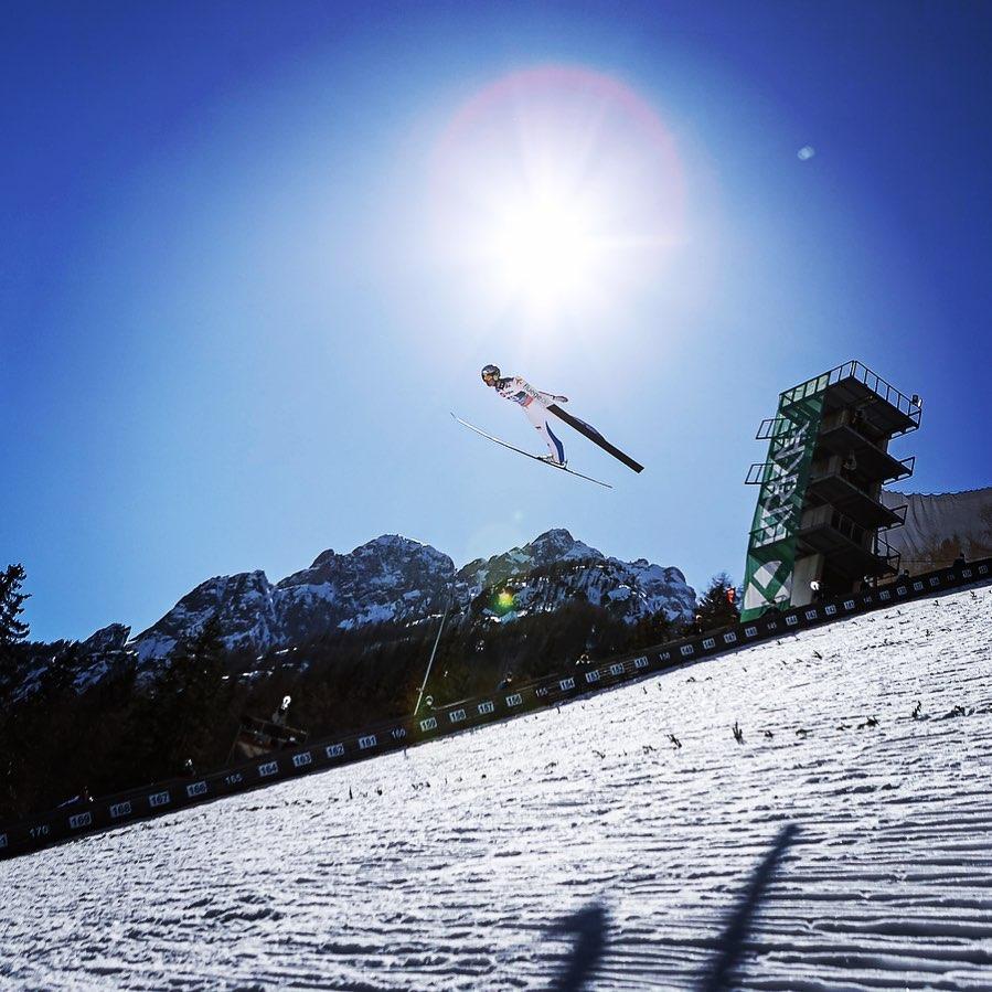Norsk skihopper er vågnet af koma