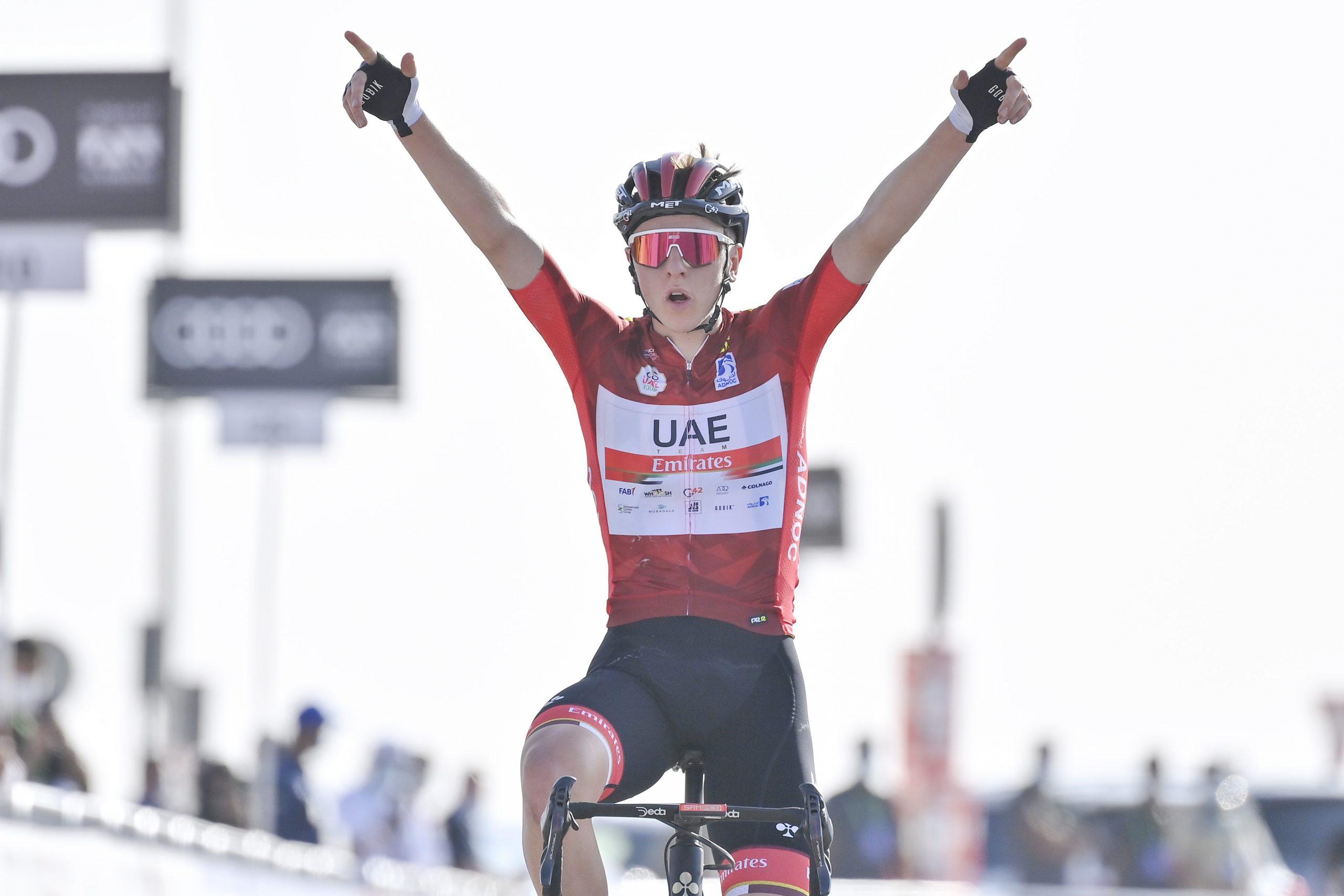 21-årige Tour de France-vinder forlænger kontrakt
