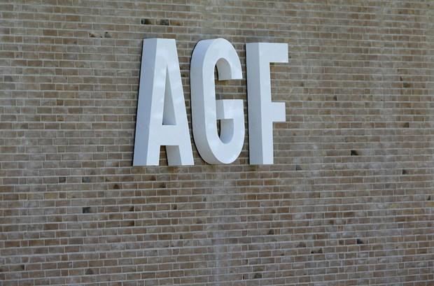 AGF mister sportschef