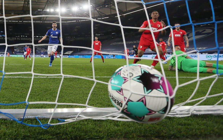 Tysk traditionsklub rykker ned