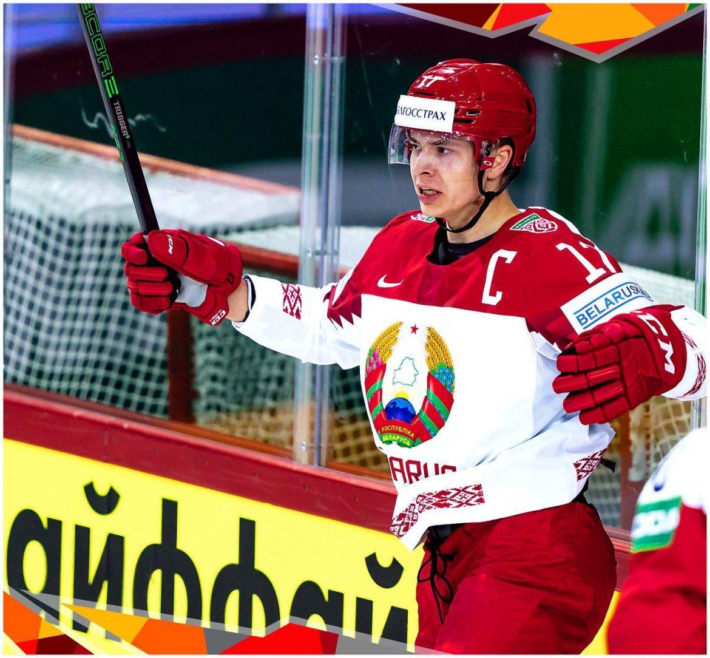 Tredje sejr til Tyskland ved ishockey-VM
