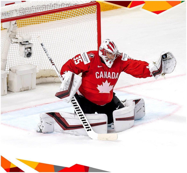 Nederlag til Danmark. Flere overraskelser ved ishockey-VM