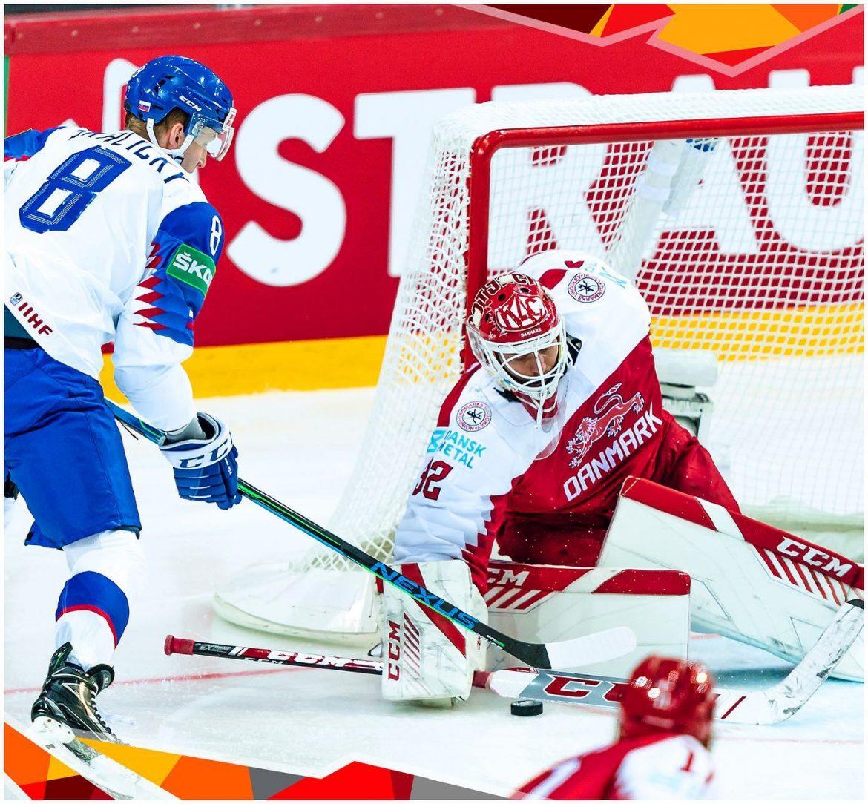 Nederlag til Danmark i vigtig VM-kamp